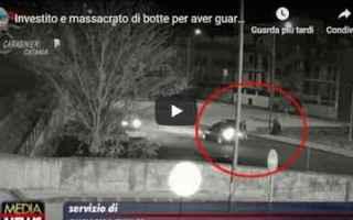 Cronaca Nera: paternò  catania  sicilia  italia  video