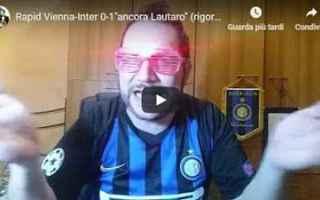 Europa League: inter  video  youyuber  calcio