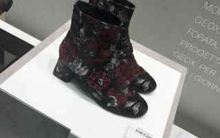 scarpe  geox donna  moda