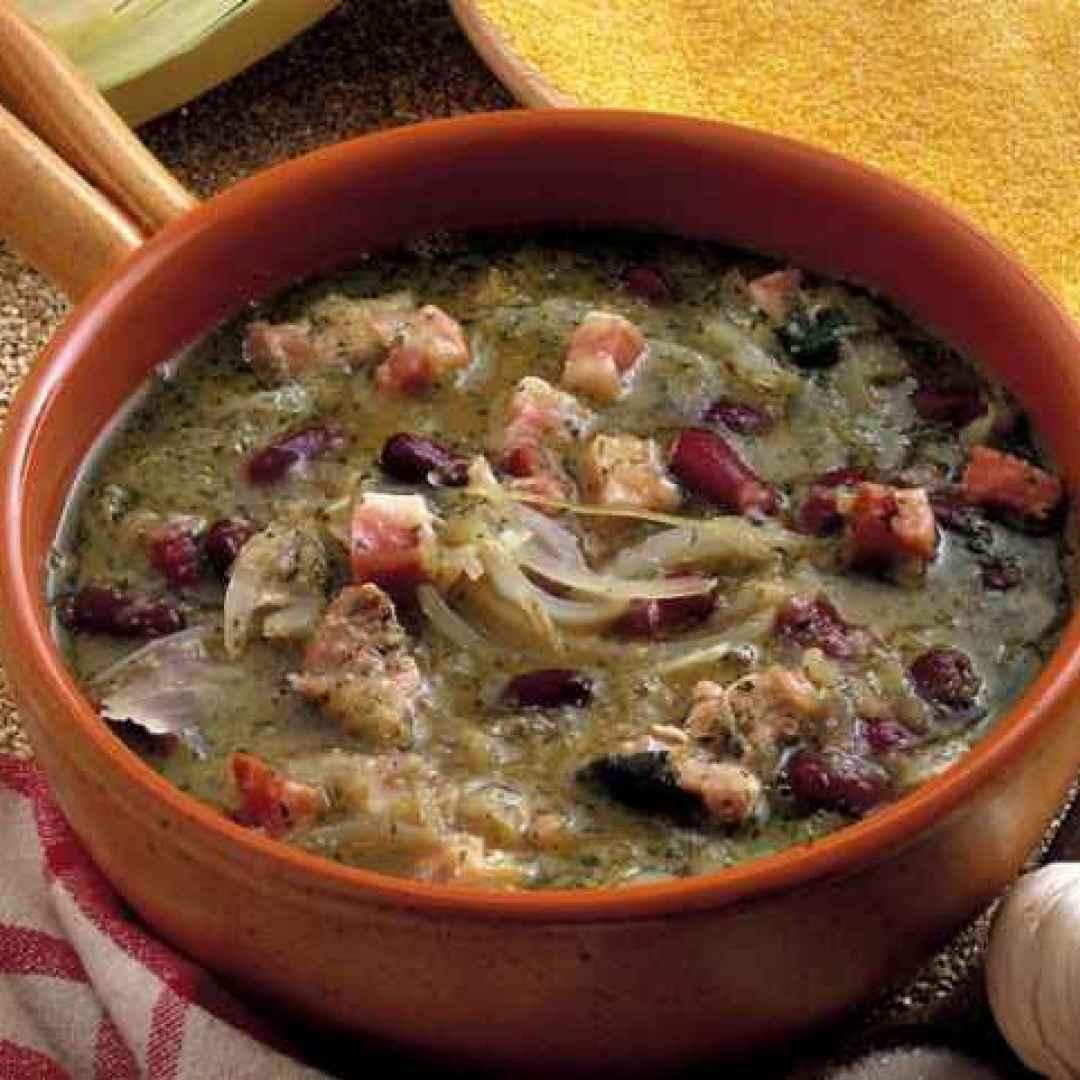 ricette  borghi  friuli-venezia giulia