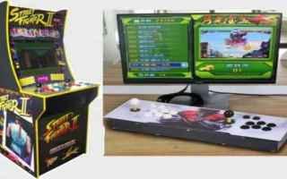 Console games: vieogame  cabinati