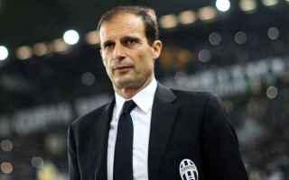 Serie A: juventus frosinone
