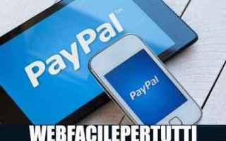 Soldi Online: paypal  paypal gratis