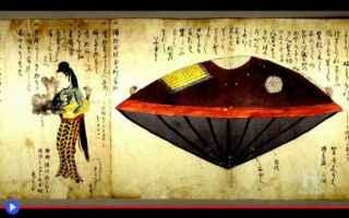 Tecnologie: storia  giappone  miti  leggende  barche