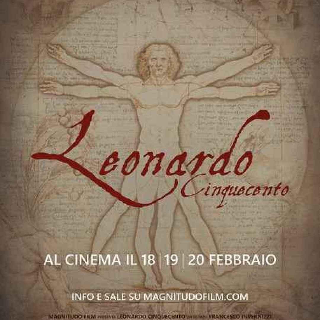 leonardoalcinema  cinema  movie