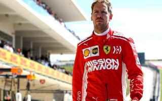 Formula 1: f1  formula1  ferrari  vettel  sf90