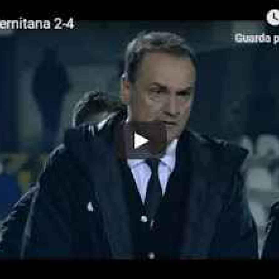 ascoli salernitana video calcio gol