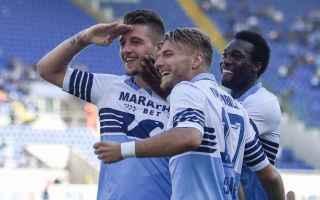 Serie A: genoa lazio streaming