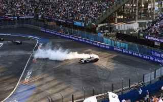 Motori: FE | Lucas di Grassi vince l