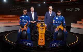 f1  formula 1  mclaren