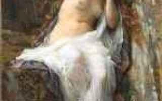 Arte: pittura  alexandre cabanel  arte
