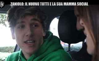 Serie A: roma  zanilo  mamma