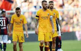 Serie A: bologna roma streaming