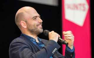 Cinema: saviano la paranza dei bambini berlinale
