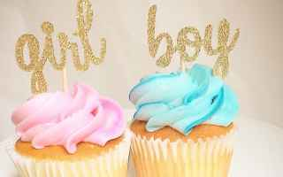 Amore e Coppia: gender reveal party  party  nascituro