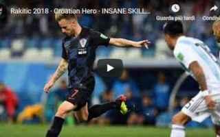 inter rakitic calcio mercato video