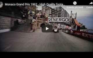 monaco motori f1 formula 1 video