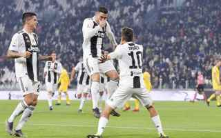 Champions League: juventus streaming