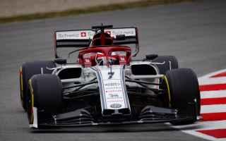 Formula 1: f1  formula1  f1testing  raikkonen
