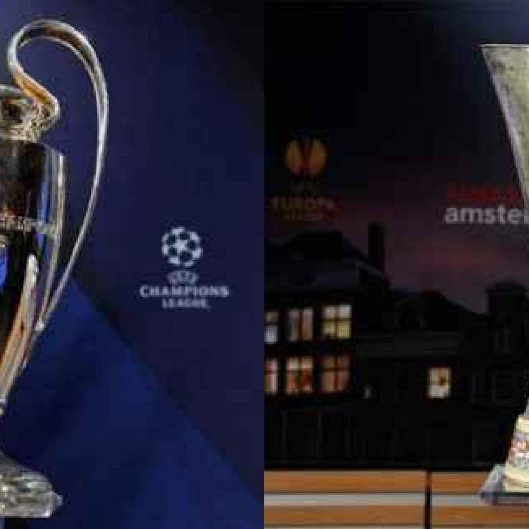 europa league  champions league  quote