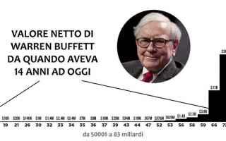 azioni warren buffett  azioni 2019