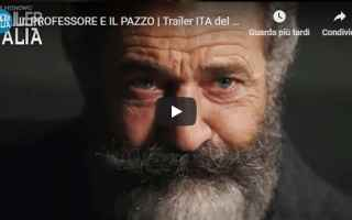 Cinema: trailer film cinema video italia