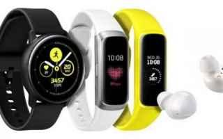 Gadget: wearable  samsung