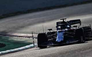 Formula 1: f1  formula1  albon  toro rosso