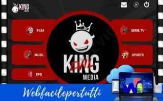 File Sharing: ekm apk  evil king media  app