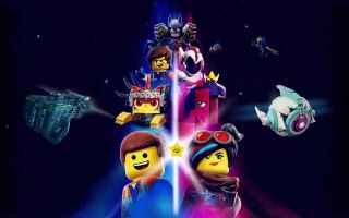 """""""The Lego Movie 2: Una nuova avventura"""", lattesissimo sequel del film campione di incassi e apprezza"""