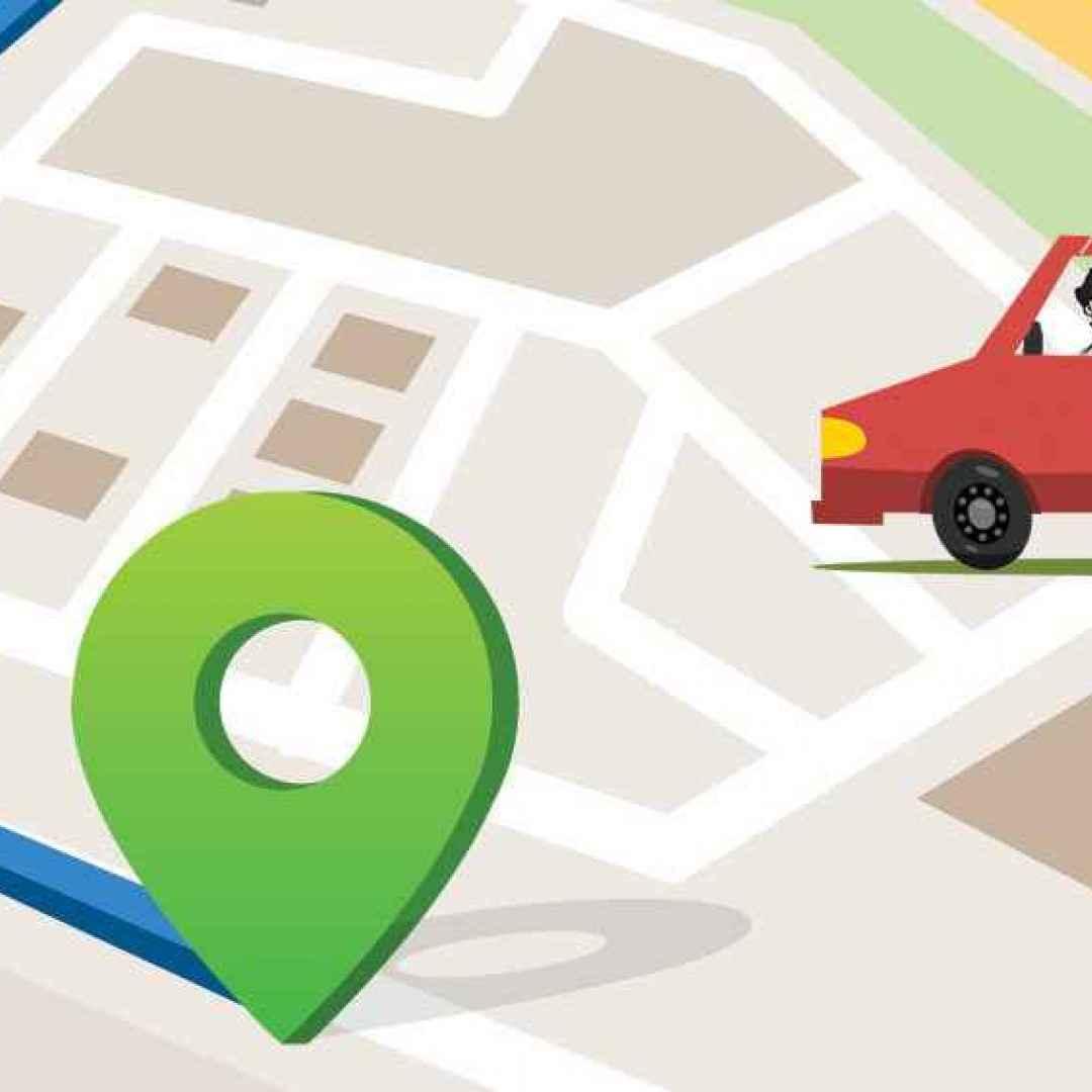 maps  google  bing  waze