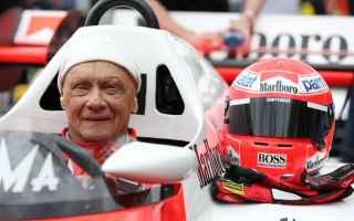 Formula 1: f1  formula1  niki lauda  lauda