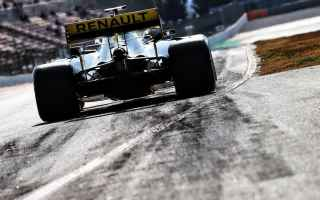 Formula 1: f1  renault  ricciardo  hulkenberg