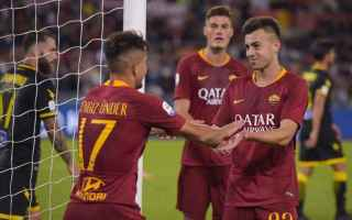 Serie A: roma streaming