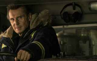 Un Uomo Tranquillo, il film action-thriller di Hans Petter Moland, vede protagonista Liam Neeson nel