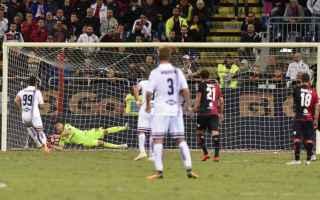Serie A: sampdoria cagliari streaming