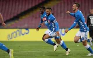 Serie A: parma napoli streaming