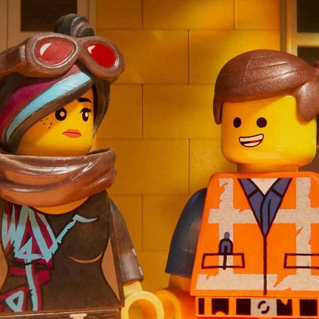 Cine the lego movie streaming completo ita gratis