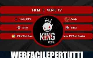 ekm apk  evil king media app  evil king