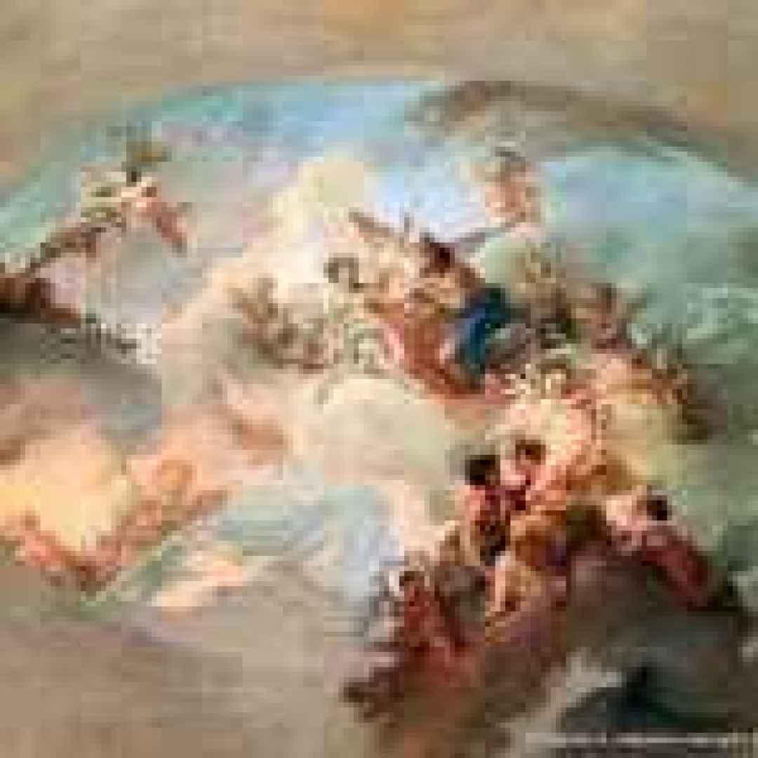 beaumont  gabinetto cinese  pittura