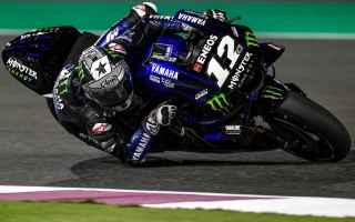 MotoGP: TEST QATAR 3 GIORNATA: VINALES DOMINA MARQUEZ-ROSSI-LORENZO RISPONDONO