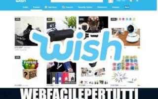 Internet: wish rimborso wish wish rimborso
