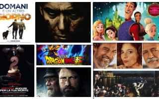 Cinema: cinema  nuovi film  croce e delizia