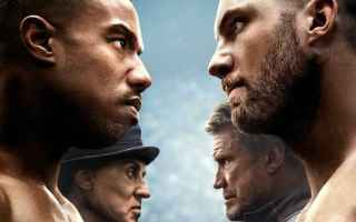 Cinema: filmsenzalimiti Creed II cb01 film ita completo gratis streaming altadefinizione01