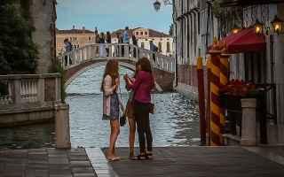 Viaggi: venezia  donne viaggi 8marzo