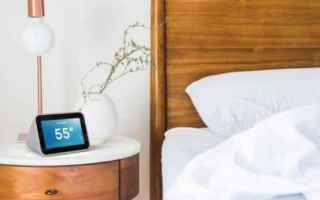 Gadget: smart display  lenovo
