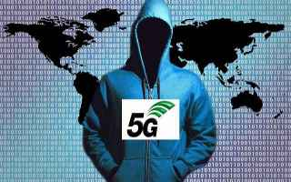 Tecnologie: 5g cybersecurity