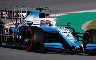 Formula 1: f1  formula 1  williams  f1testing