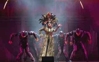 Teatro: brancaccio  musical queen