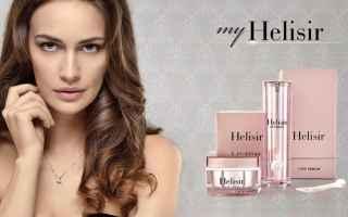 Bellezza: helisir  giovinezza  cosmetica  cosmesi